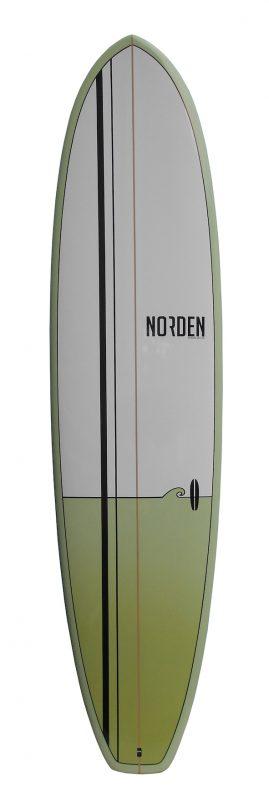 Norden 2020 Surfboards
