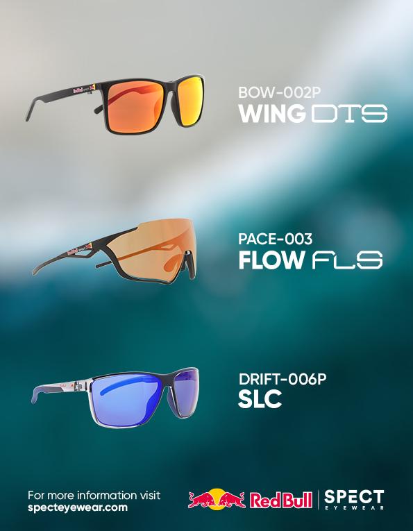 101 Spect sunglasses