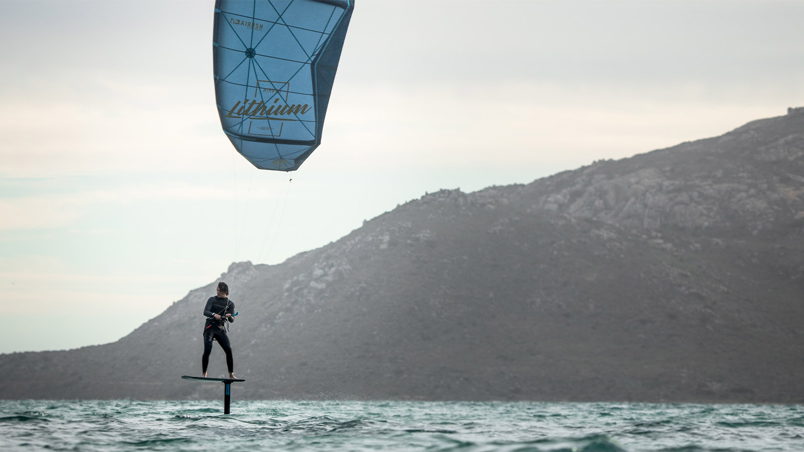 Airush 2020 Kiteboards