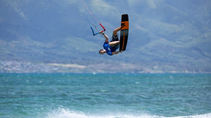 Naish 2020 Kiteboards