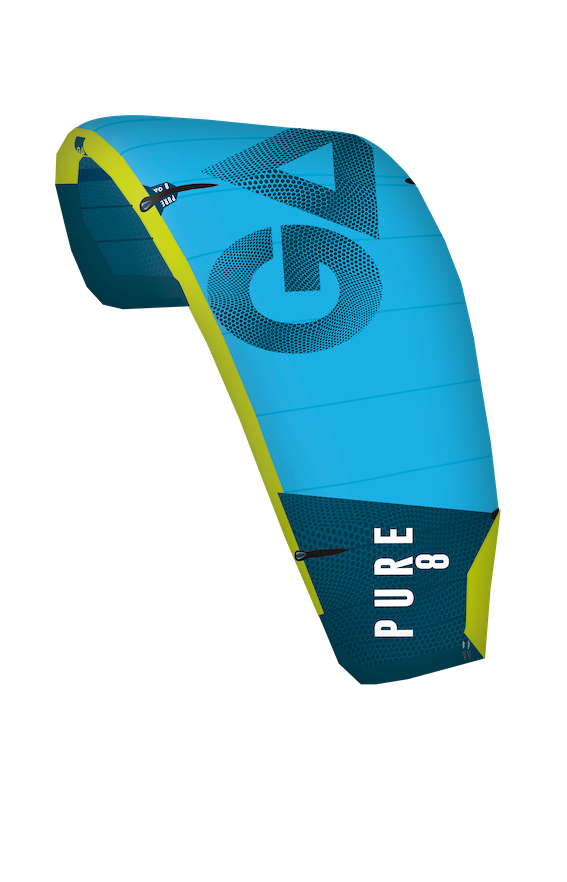 GA Kites 2020 Kites