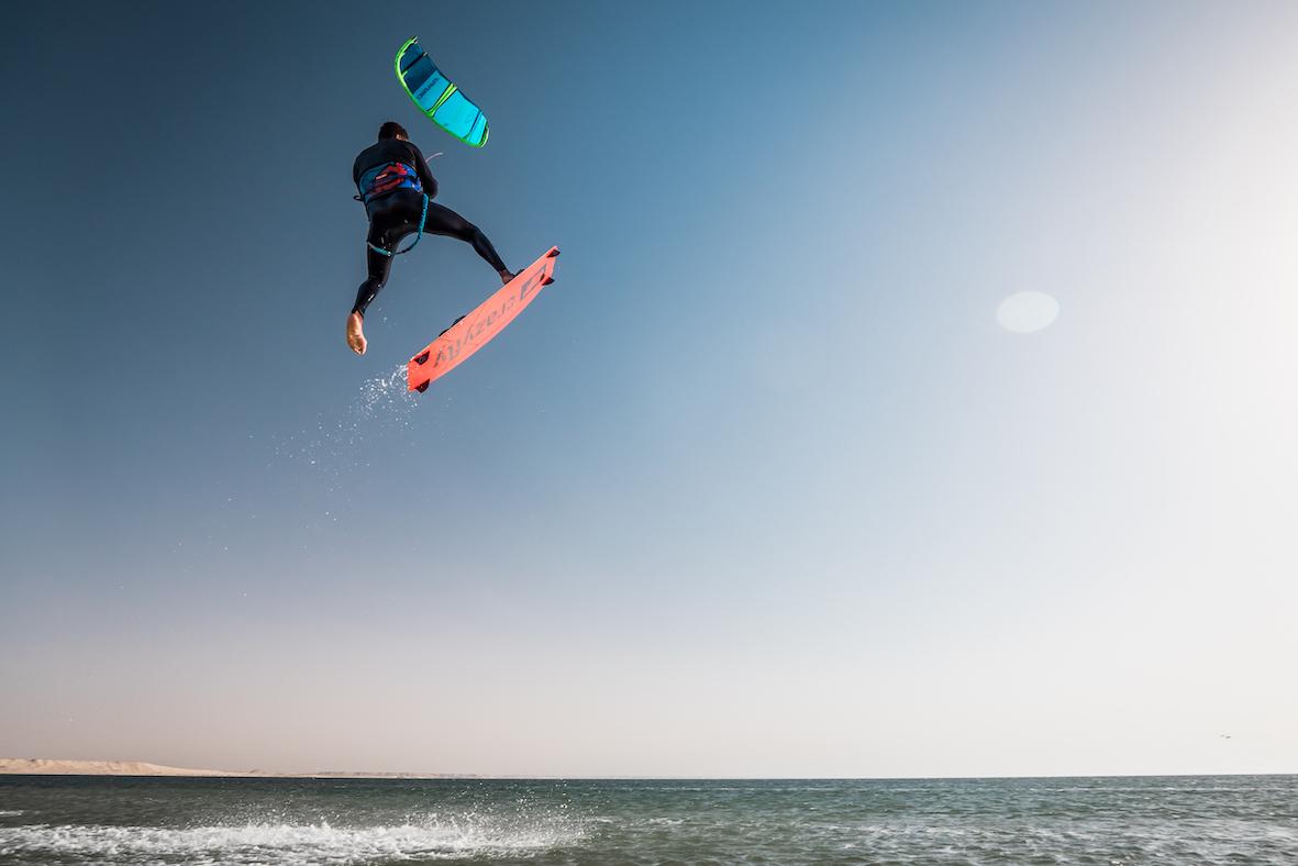 CrazyFly 2020 Kite