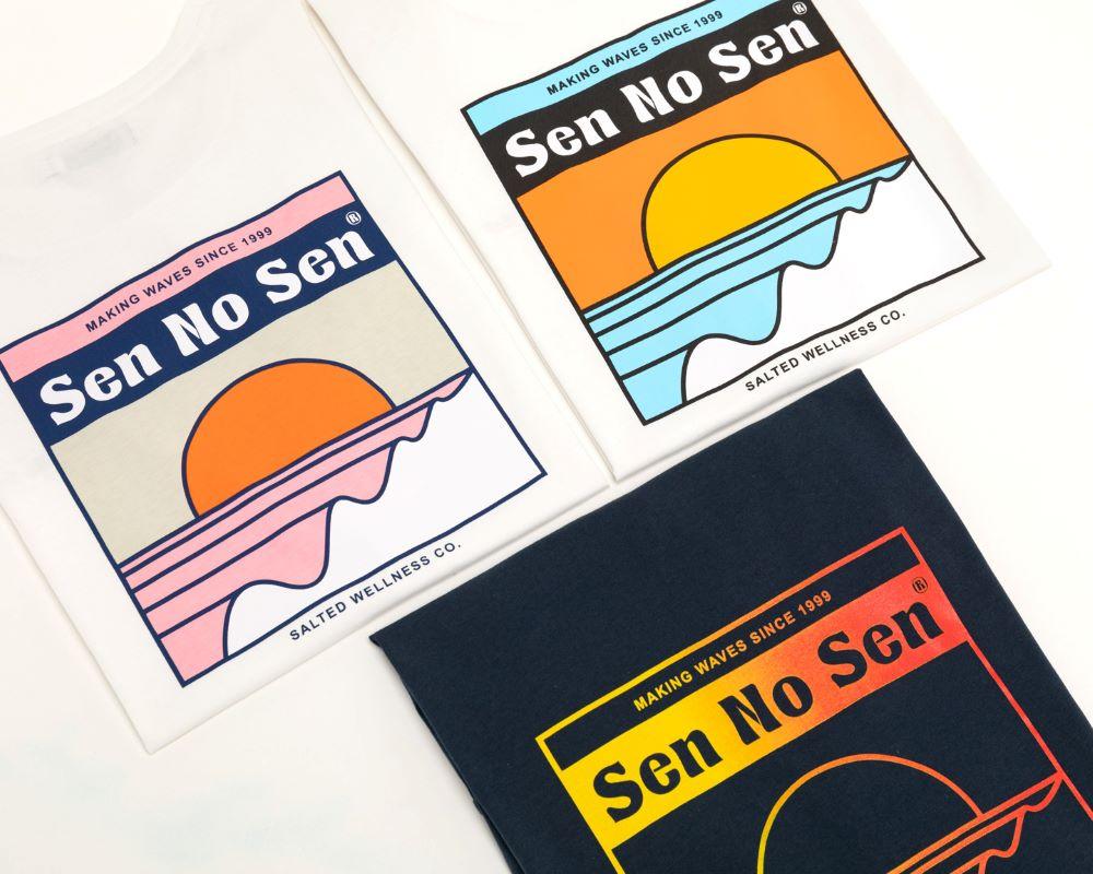 Sen No Sen BP clothing