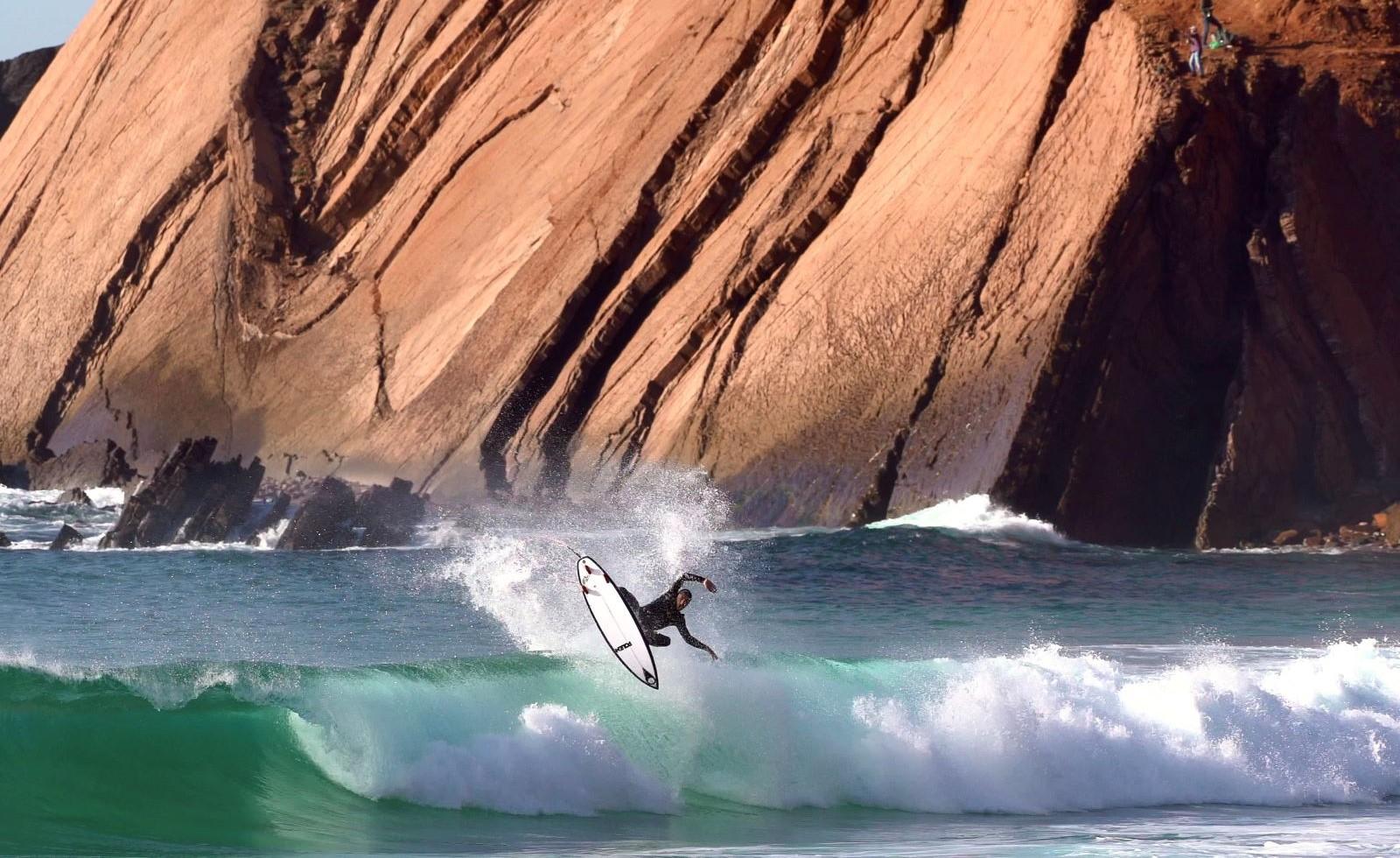 Tom Bellevergue, Portugal-@johnduquoc