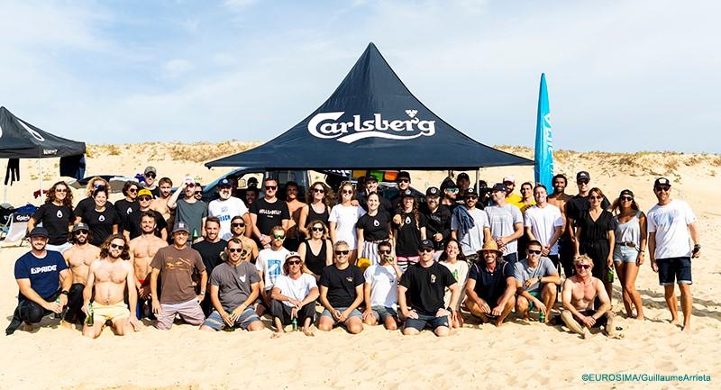 9th Beach Party surf