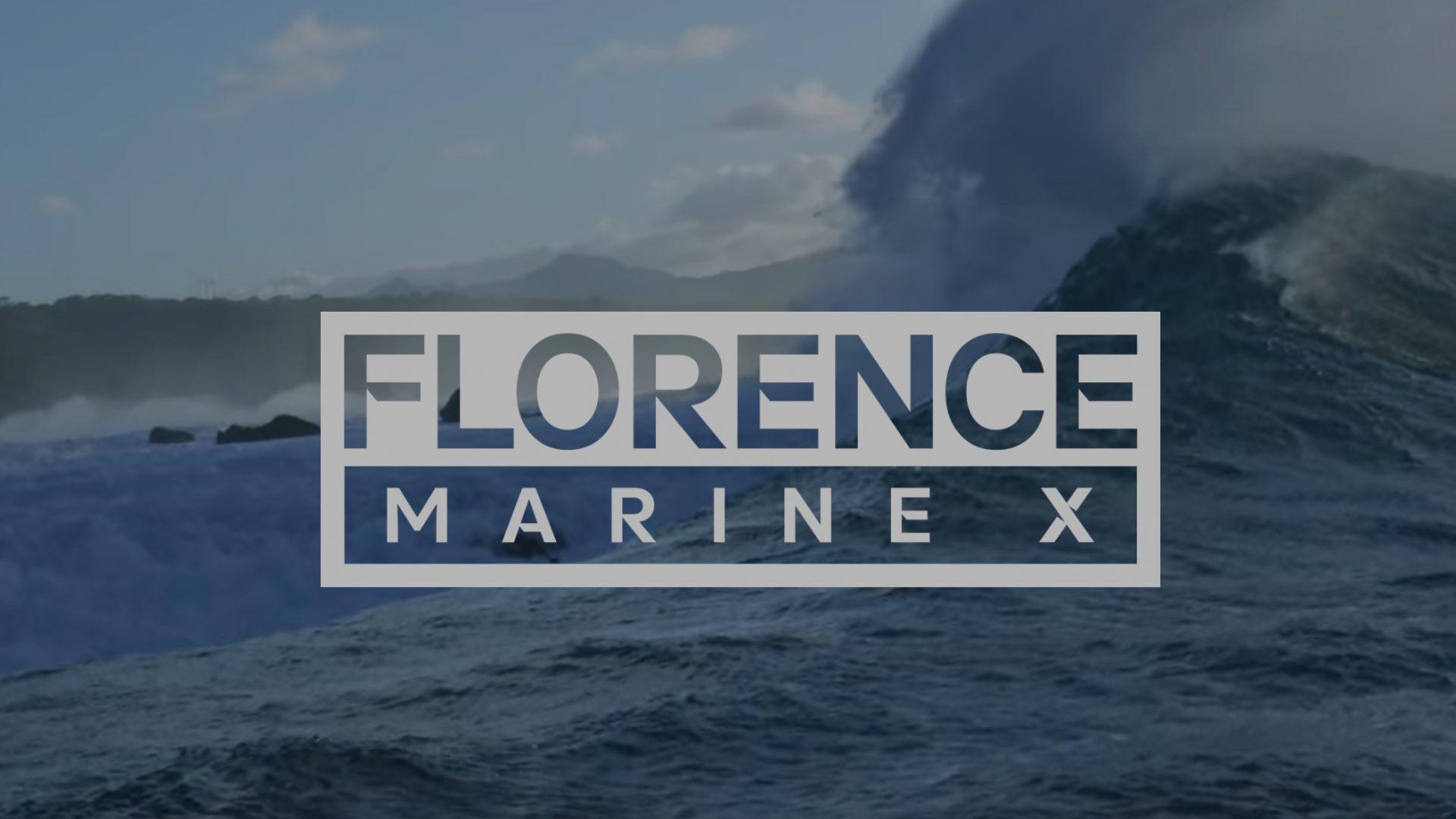Florence Marine X