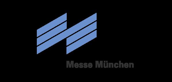 Messe Munchen logo