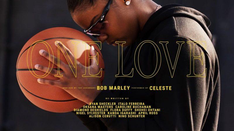 One Love Oakley