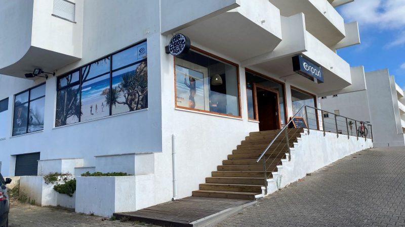 Rip Curl Girls Store, Baleal Bay