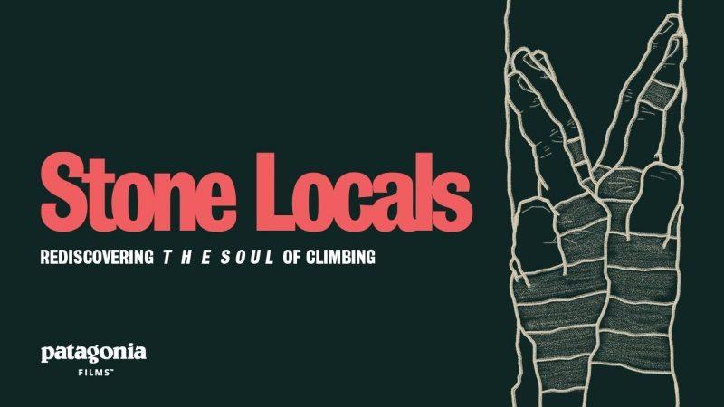 Stone Locals film