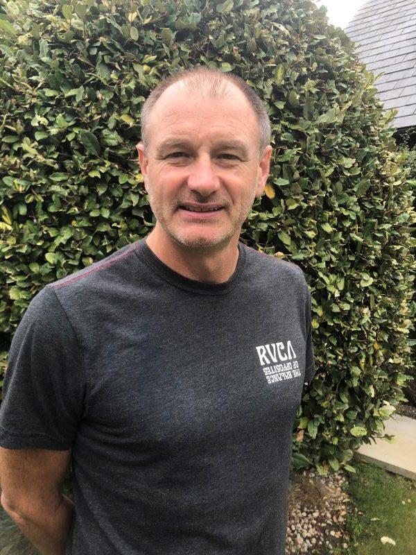 Two Seasons Founder Stuart Roberts