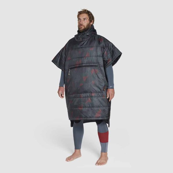 VOITED Product Poncho
