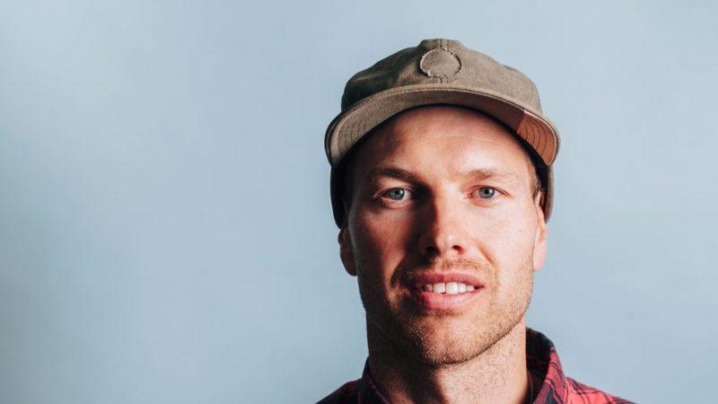 Jussi Oksanen, Mizu Co-Founder