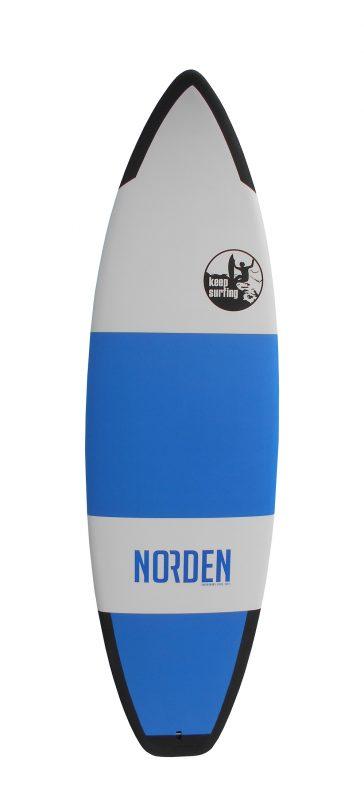 Norden 2020 Foamie
