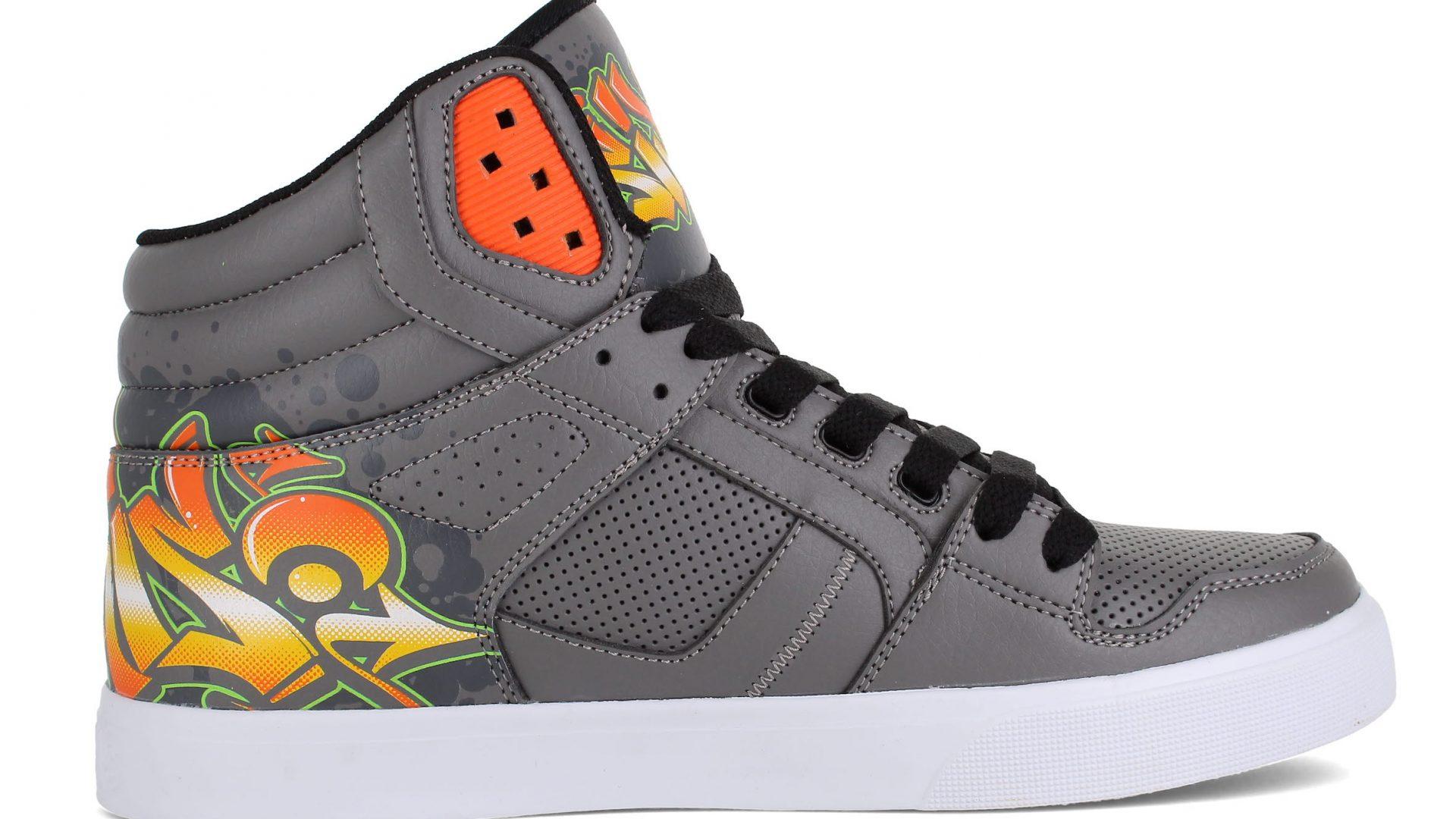 Osiris SS21 Skate Shoes