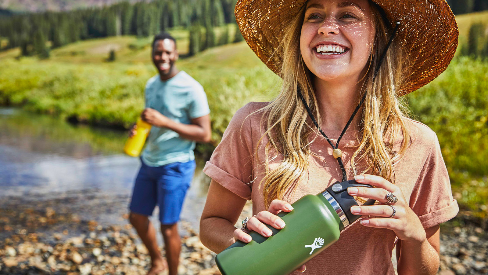 Hydro Flask SS21 Bottles & Flasks