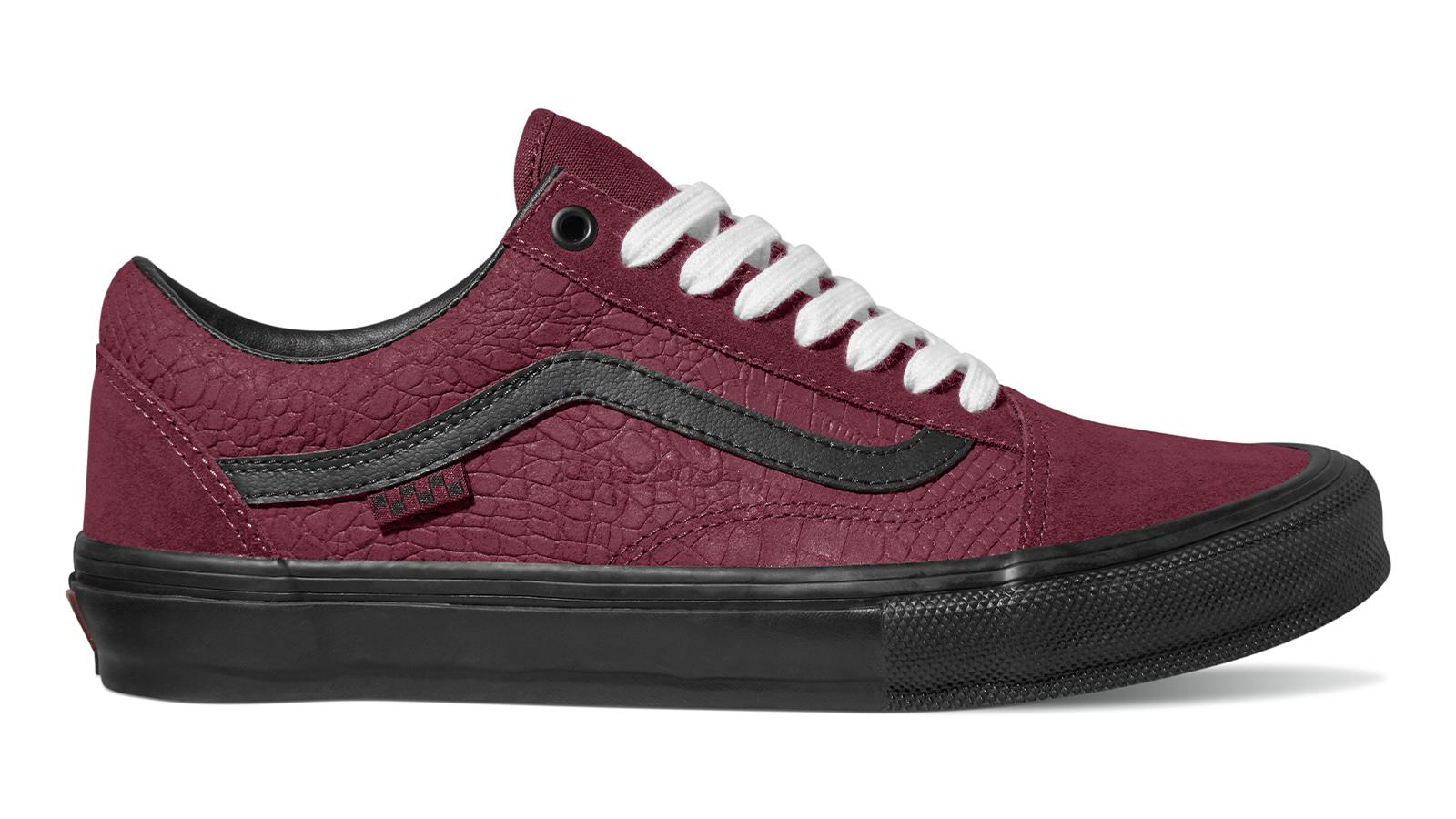 Vans SS21 Skate Shoes