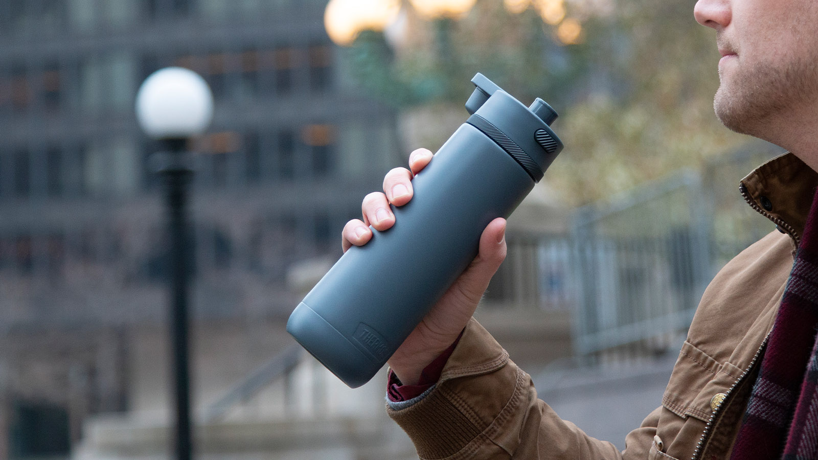 Thermos SS21 Bottles & Flasks