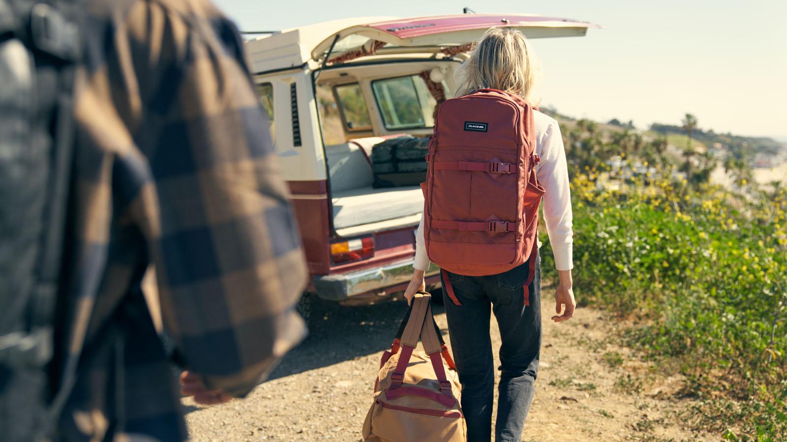 DAKINE SS21 Backpacks