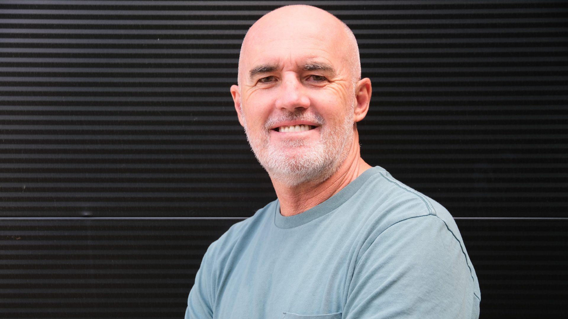 Derek O'Neill