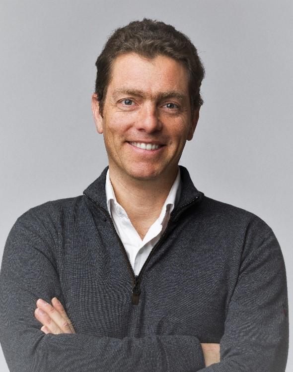 François Benaben