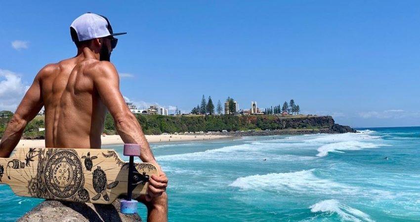 Gold Coast Longboards header