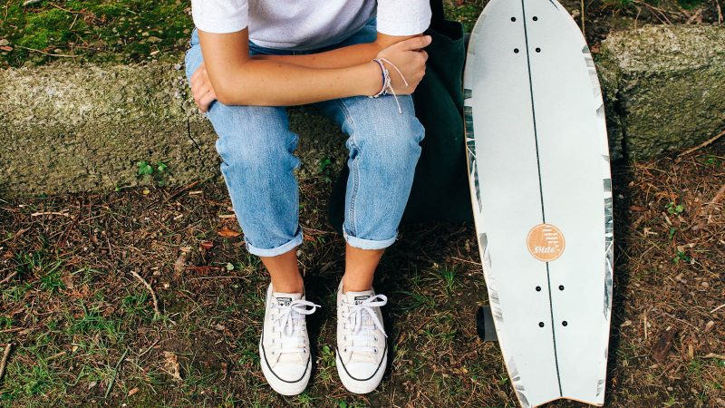 Slide SS21 Skate Hardgoods