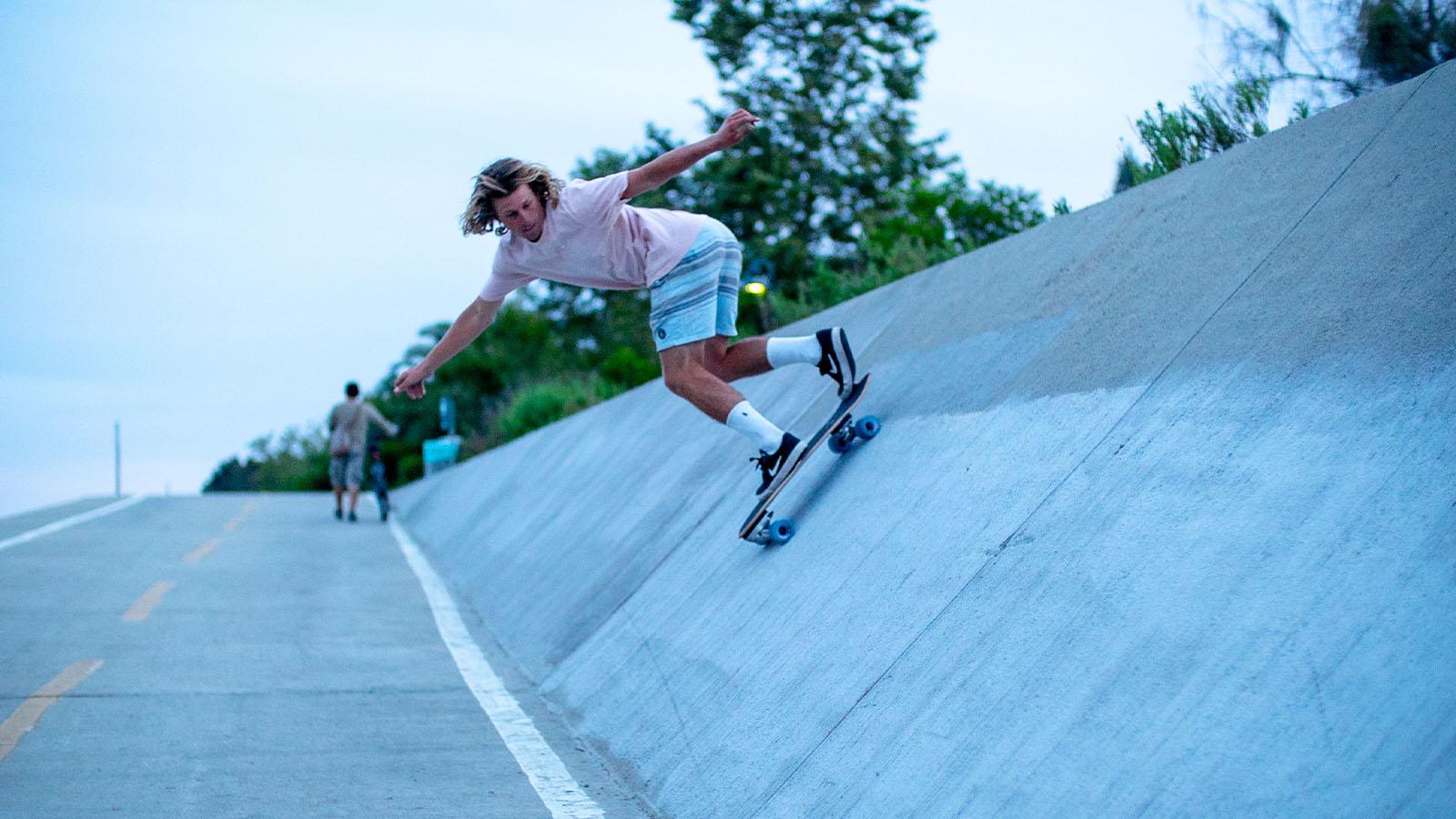 Flow SS21 Skate Hardgoods