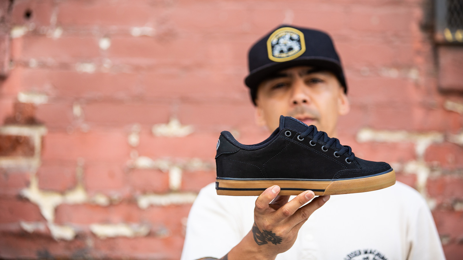 C1rca SS21 Skate Shoes