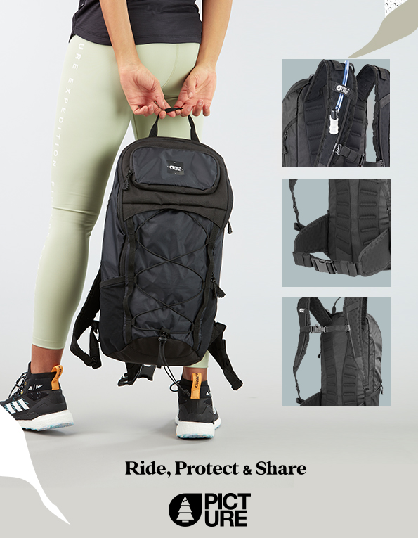 102 PICTURE BACKPACK