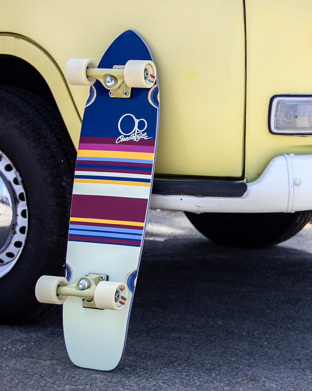 OP SS21 Skate Hardgoods