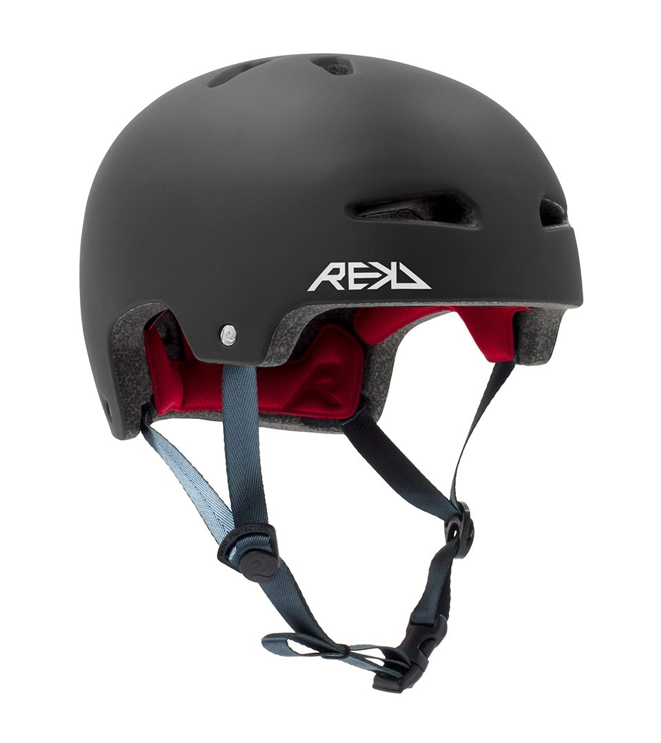 REKD Protection SS21 Skate Helmets & Protection