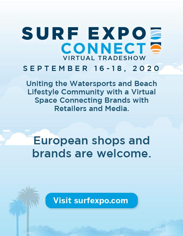 102 SURF EXPO BOARDSHORTS/WOMENS SWIMWEAR/SURF AND SKATE/BACKPACKS