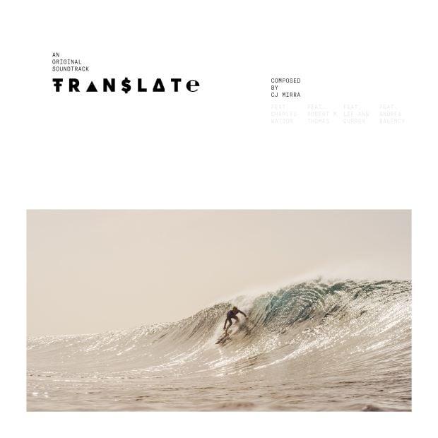 Translate soundtrack album