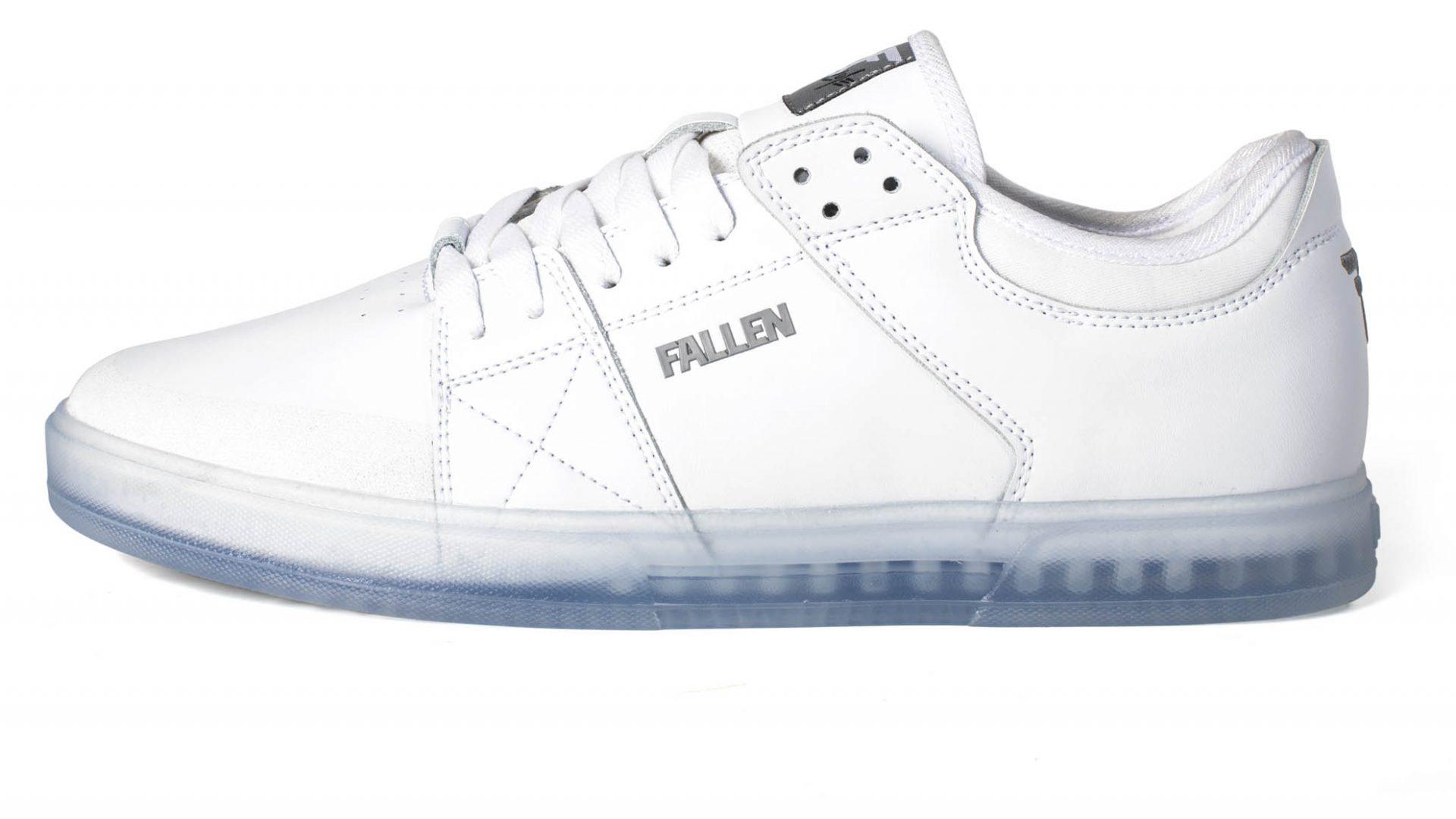 Fallen Footwear SS21 Skate Shoes