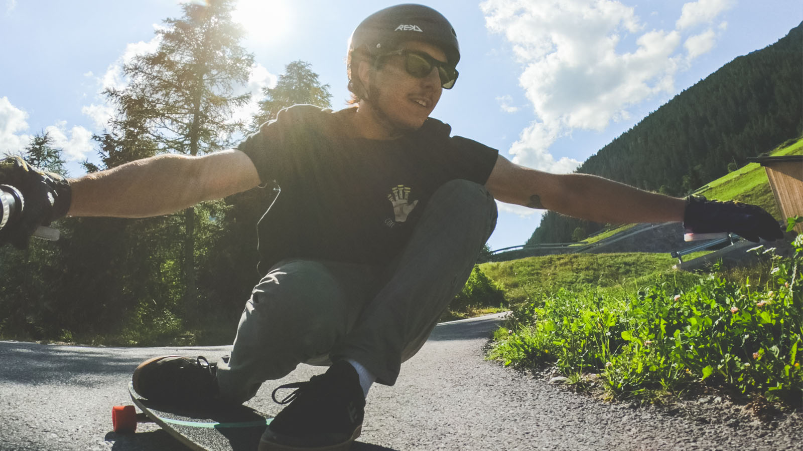 REKD Protection SS21 Skate Helmets & Protection Preview