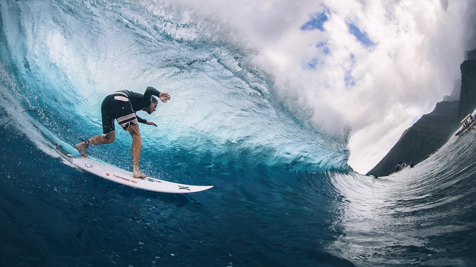 Hurey SS21 Boardshorts