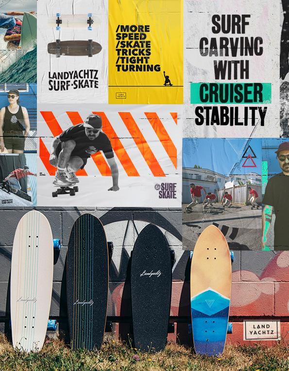 102 LANDYACHTZ SURF AND SKATE