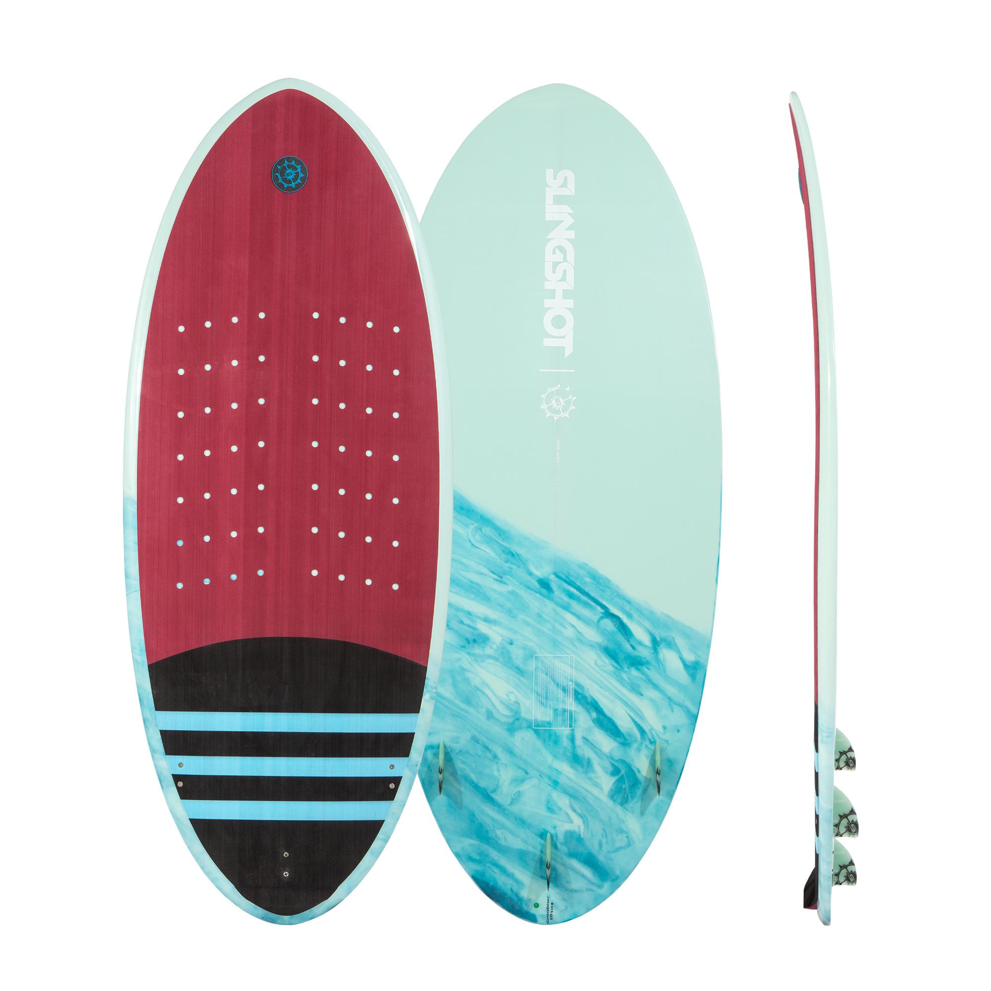 Slingshot SS21 Wakeboard Hardgoods