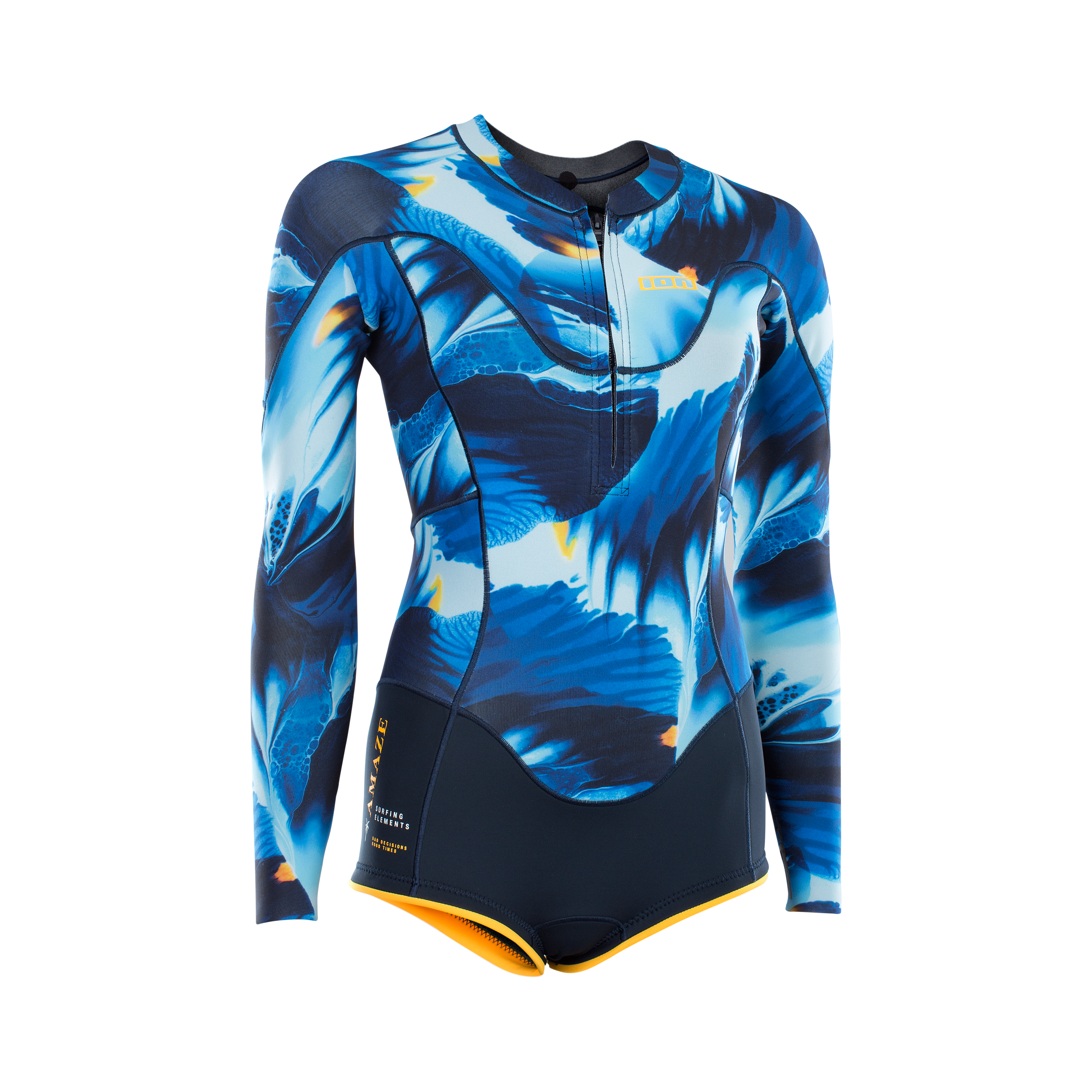 ION SS21 Wetsuits