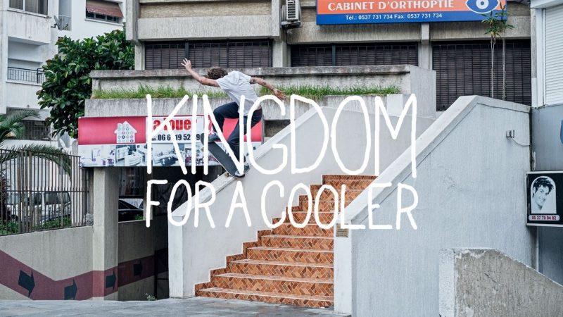 Kingdom for a Cooler