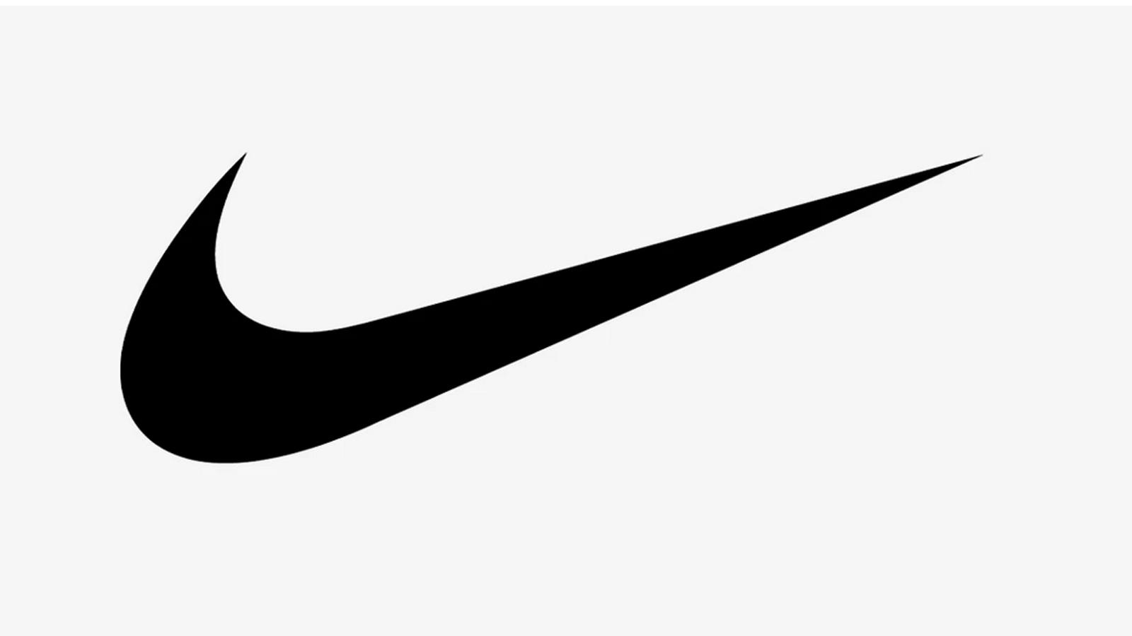 Nike logo BSS