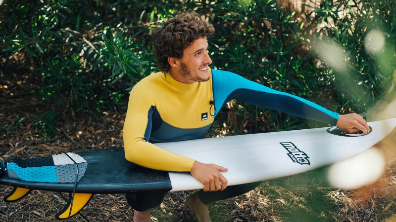 Onda SS21 Wetsuits Preview