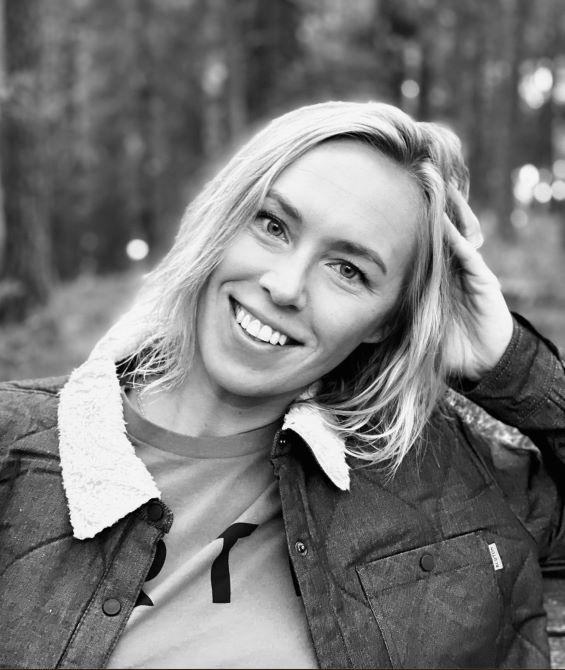 Burton Stockholm Lina Adams