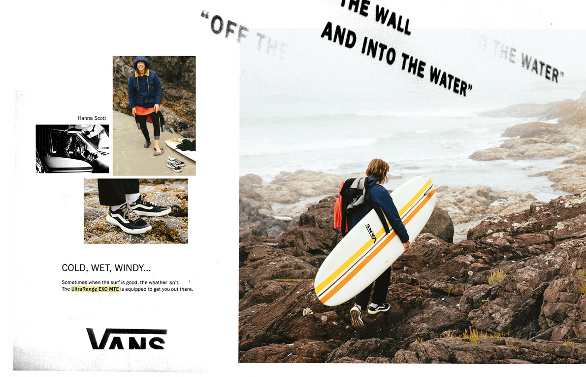 103 VANS MENS SURF APPAREL