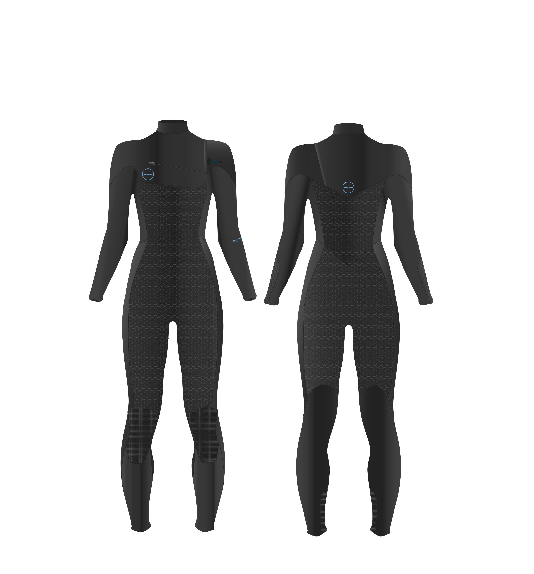 Dakine SS21 Wetsuits