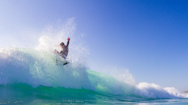 Alder SS21 Wetsuits Preview