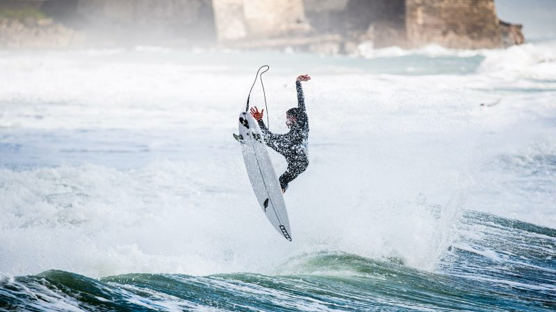 ION SS21 Wetsuits Preview