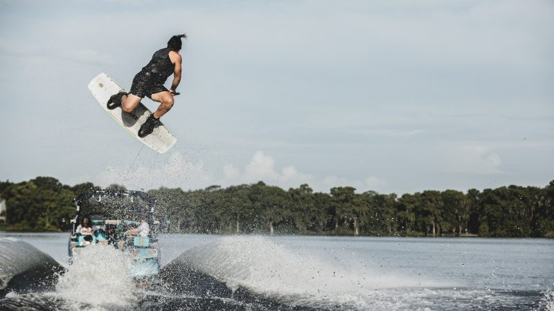 Jobe SS21 Wakeboard Hardgoods Preview