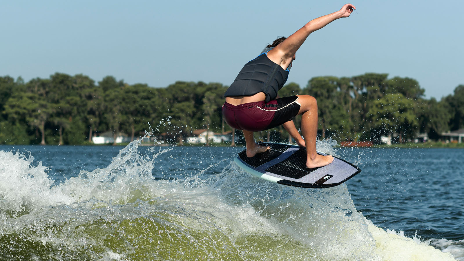 Liquid Force SS21 Wakeboard Hardgoods Preview